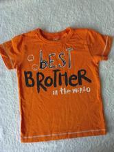 Tričko nejlepší bráška, next,86