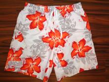 Luxusní hawai plavky alias kraťasy, xl
