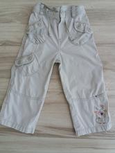 Bavlněné kalhoty s kočičkou, cherokee,92