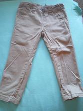 Béžové kalhoty, 92