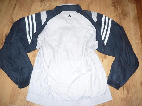Sportovní bunda zn. adidas, vel. l/xl, adidas,l