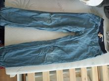 Podšité kalhoty, h&m,140