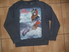 Mikina snowboarding zn. next, next,128