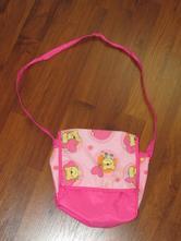 Dětská kabelka s medvídky,