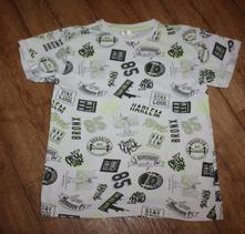 Tričko s potiskem pepco, pepco,122