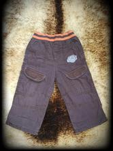 Pláťené kalhoty, cherokee,86