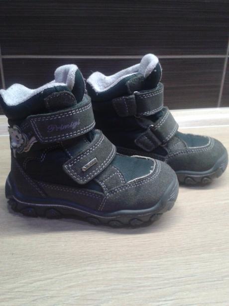 Zimní boty primigi, primigi,23