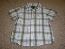 Letní košile, h&m,110