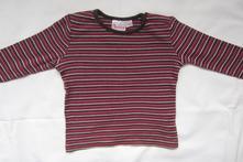 Tričko dlouhý rukáv, impidimpi,74