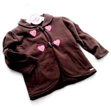 Dívčí kabátek , kab-0011, 92 / 98