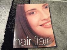 Jacki wadeson-hair flair,