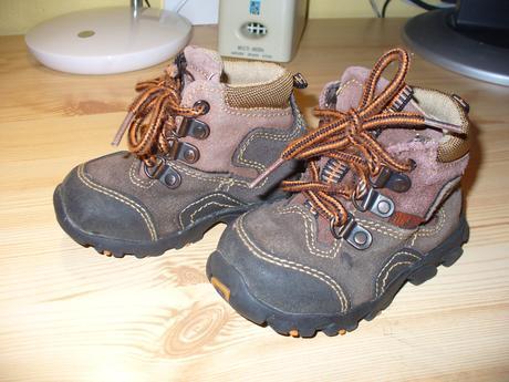 Zimní boty s kožíškem, 20