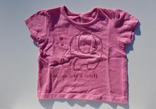 D90dívčí třpytivé triko slon vel. 86, cherokee,86