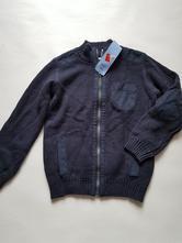 Modrý svetr, f&f,116
