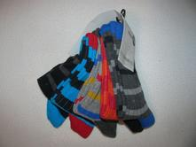 Ponožky-5 pack / vel.24-26, pepco,26
