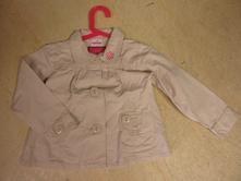 222/31     jarní bunda, kabátek takko vel. 110, takko,110