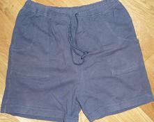(h13)spodní díl pyžama, m