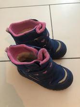 Zimní boty superfit, superfit,23