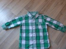 Košile dl. rukáv. 8765b071c7