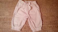 Letní kalhoty v 3/4 délce zn. next, next,92