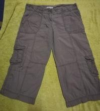 Letní dámské kalhoty, george,l