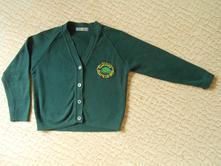 Zelený svetr, 116