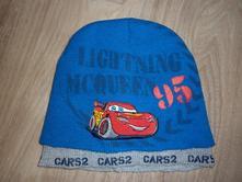 Čepice cars2, disney,86