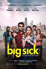 The Big Sick - Pěkně blbě (2017)