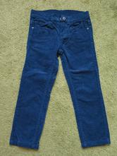 Manšestrové kalhoty, lupilu,104