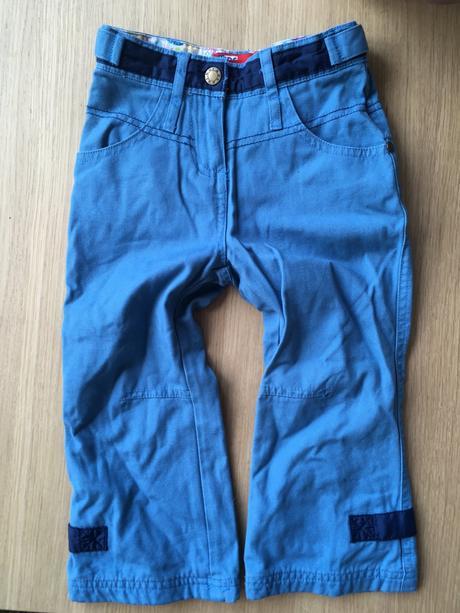 Kalhoty kenvelo, kenvelo,92