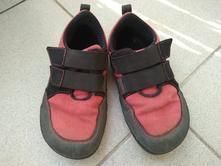 Sole runner barefoot boty vel. 27, 27