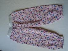 Letní kalhoty, ergee,86
