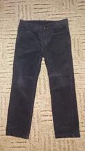 Manzestrove kalhoty, lupilu,110