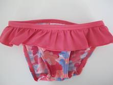 Plavky pro holčičku, decathlon,80