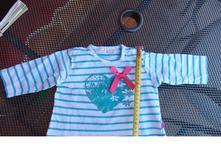Bavlněné tričko, ergee,68