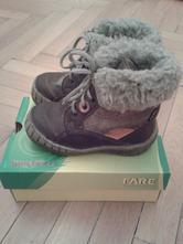 Zimní obuv fare, fare,23