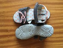 Dívčí sandálky, vel. 31, pepperts,31