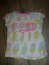 Zmrzlinové tričko, f&f,86