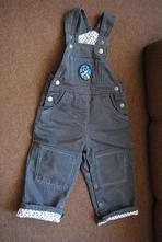 Kalhoty s laclem , lupilu,74