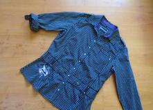 Roll-up košile dámská missmachvel. 38-40, 38
