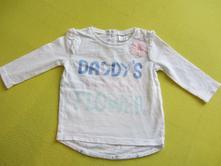Tričko pro holčičku., f&f,68