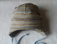 Bavlněná čepice, 68 / 74