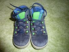 785ef35170e Dětské boty s membránou gore tex
