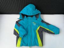 Zimni bunda kik 98/104 - top stav, kiki&koko,98