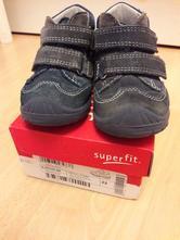 Celoroční boty superfit, vel 22, superfit,22
