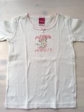 Bavlněné tričko, vel. 110, prénatal,110