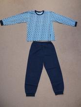 Bavlněné pyžamo 128, betty mode,128