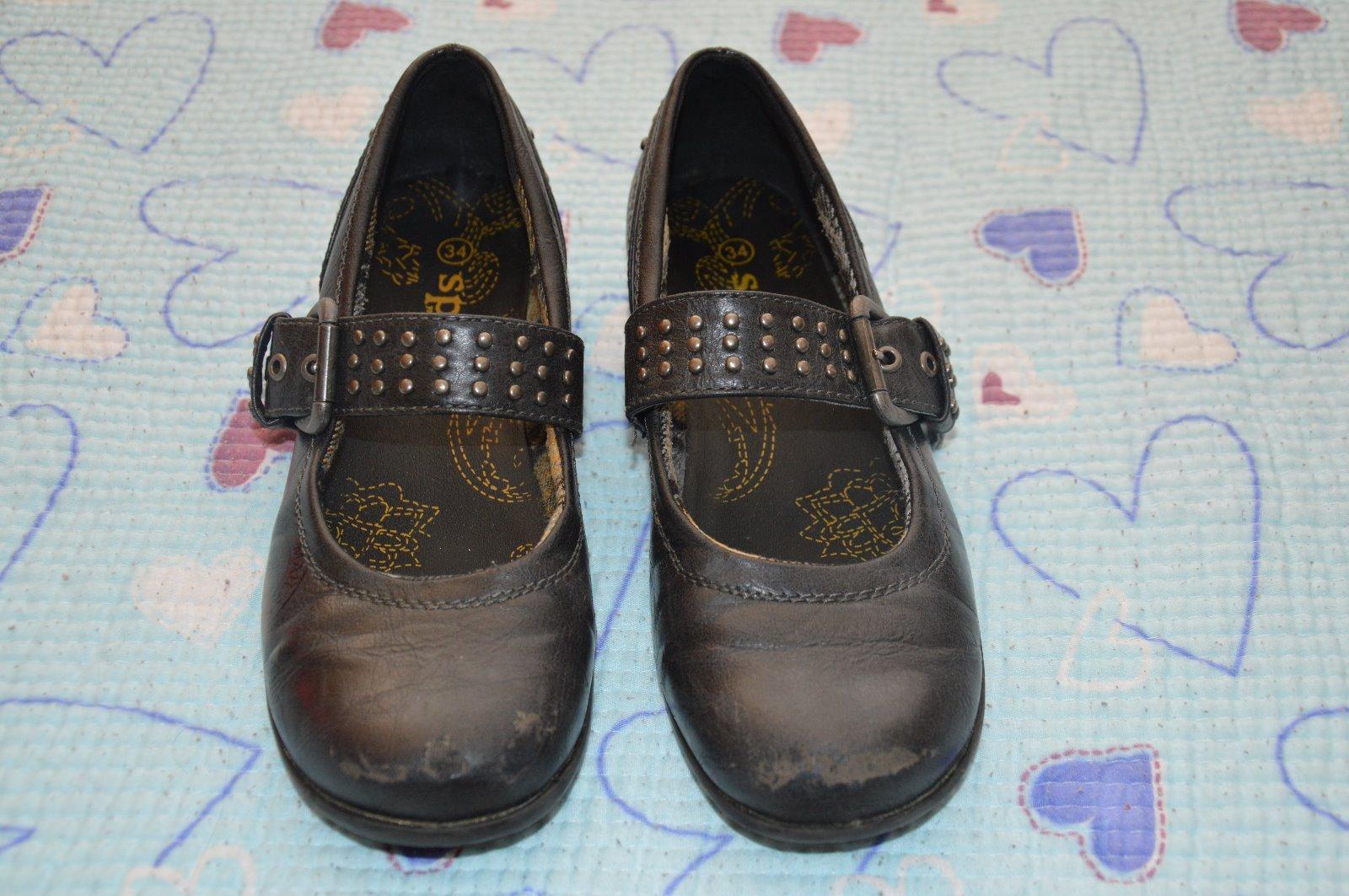 69f39b63542 Společenské boty spicy první podpatek