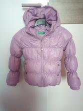 Zimni bunda, benetton,110