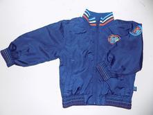 Jarní bunda na chlapečka - vel. 86, okay,86